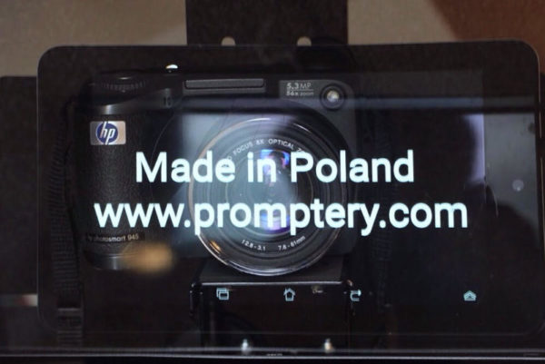 prompter made_in_poland